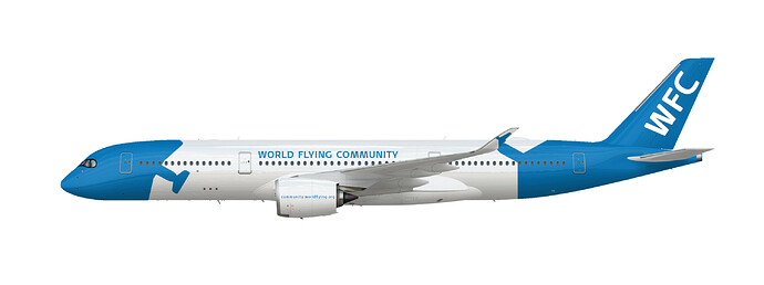 wfcAirbus A350-900